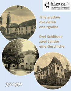 Zgodovinska monografija - Trije gradovi, dve deželi, ena zgodba
